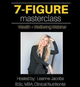 Excited for tonight, a 75 minute massage at home followed by tuning into an incredibly inspiring webinar hosted by my wealth mentor @leannemjacobs.  Founder of #beautifulmoney, a self made millionaire, mama to 4 little ones, money and lifestyle expert, certified Pilates AND yoga instructor, best selling author, clinical nutritionist and a total rockstar entrepreneur.  If you've ever wondered how I stay at home with my babies, earn a 6 figure income and who taught me how to get started you will want to tune in.  Tonight at 9pm EST - join us online for 30-40 mins of inspiration and education. Message me if you'd like the link.  Additional thought to consider: #markzuckerberg invited 5 ppl to his dorm to check out a business opportunity, 2 showed up and they are now billionaires.  What do you have to lose? Message me at shellyboudah@gmail.com for the link.  #wealth #startyourjourney #gratefulforher #freedom #timefreedom #financialfreedom #entrepreneur #yogi #pilates #anyonecandoit #startnow #7figuremasterclass #lifestyle