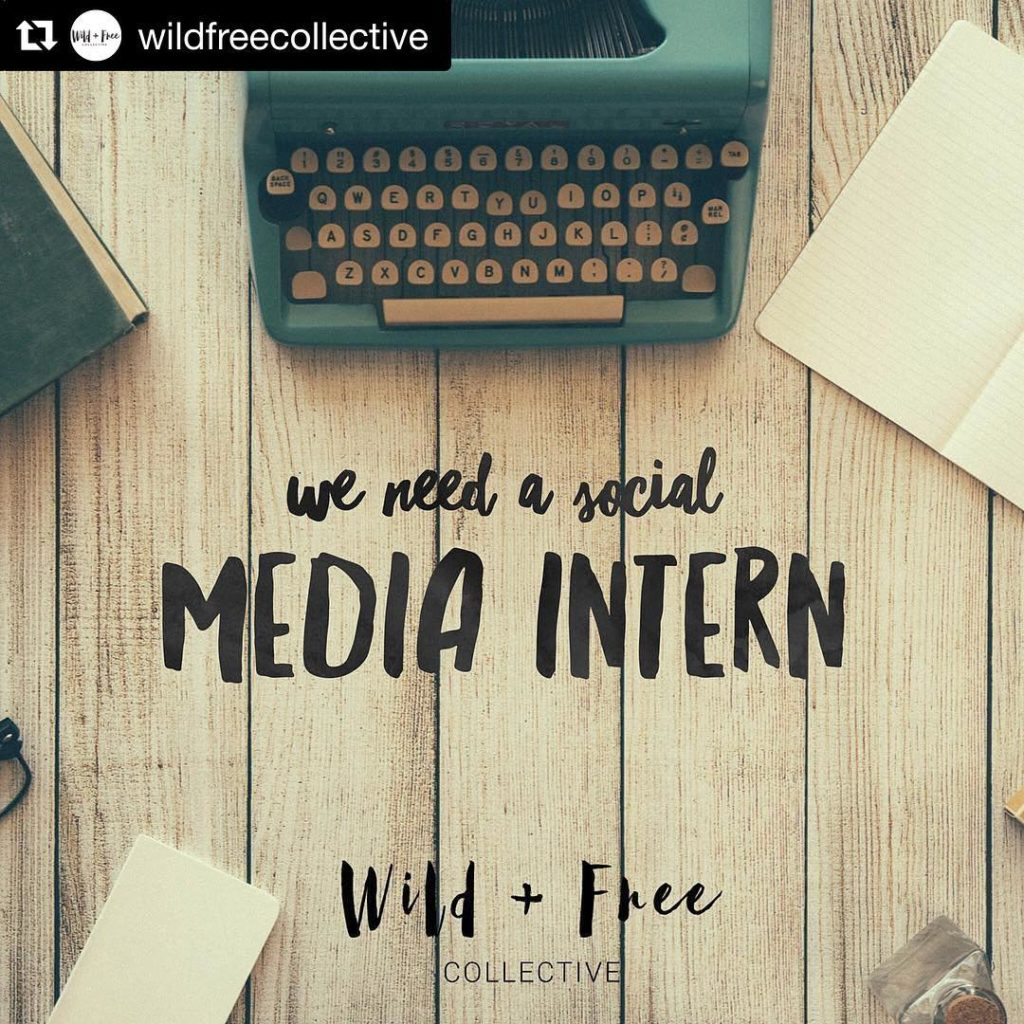 If you know anyone looking to gain some intern experiencehellip