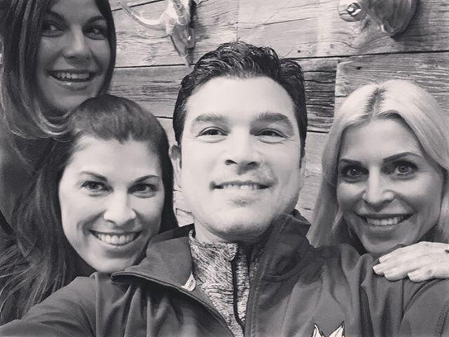Sibling selfie! All four of us! blessed lovethem familyiseverything
