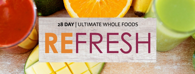 28 dayultimate whole foods