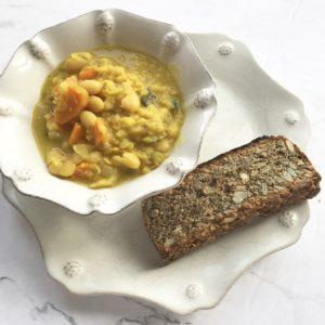 lentil stew 3